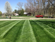 Lawn Mowing Service North Canton, OH